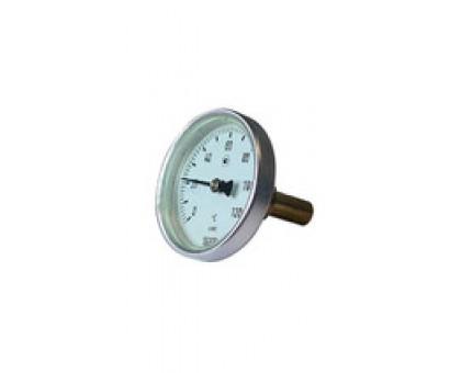 "Термометр БТ-31 Dy63 с задн. подкл., 1/2"" 0-120 (БТ-31)"