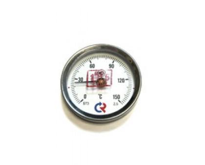 Термометр БТ-30 Dy63 накладной, 0-150 (БТ-30-150)