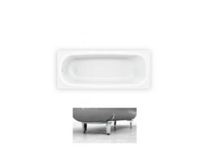 Ванна стал. EUROPA 130 х 70 x 38 (ножки с болтом 2,5 мм), (B30E22001) BLB, Португалия