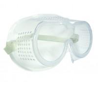 Очки защитные с прямой вентиляцией ЭКОНОМ Политех