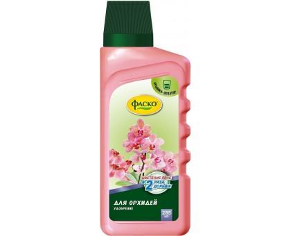 """Удобрение жидкое """"Цветочное счастье"""" для орхидей 285мл купить"""