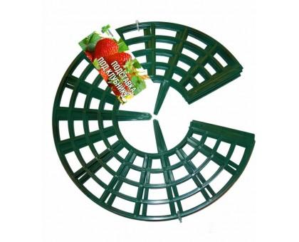 Подставка под клубнику, зеленая (комплект 5шт)