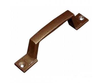 Ручка-скоба РСА-80 бронза металлик