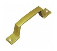Ручка-скоба РСА-80 золото