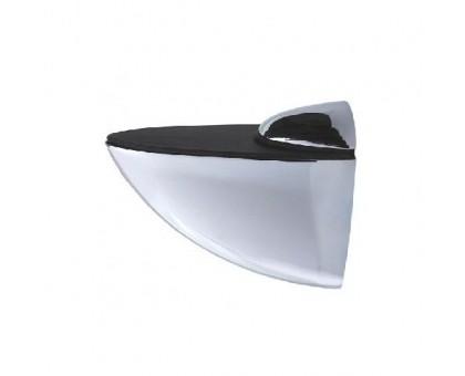 """Полкодержатель """"пеликан"""" малый KL-109 CP (хром) Размер: 5 х 5 х 2,5 см"""