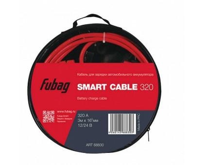Кабель для зарядки аккумулятора FUBAG Smart cable 320