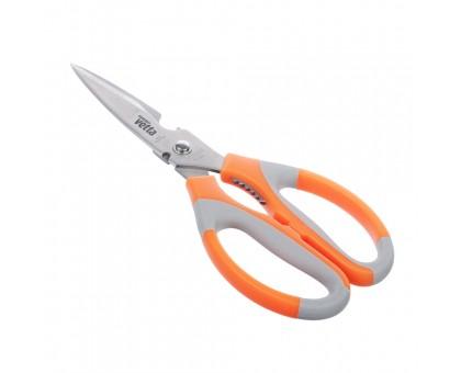 Ножницы кухонные VETTA 21см с орехоколом и открывалкой 884-213 купить