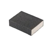 Губка для шлифования EVA №60/100