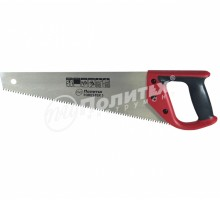Ножовка по дереву Forester 5, 400 мм, 2D, Политех