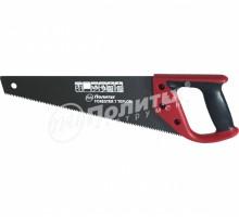 Ножовка по дереву Forester 7 Teflon, 400 мм, 2D, Политех