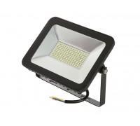 Прожектор Ultraflash LFL-3001 С02 черный, LED 30Вт, 6500К, 230В