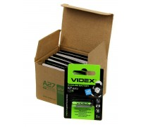 Батарейка VIDEX A27 12V 1BP