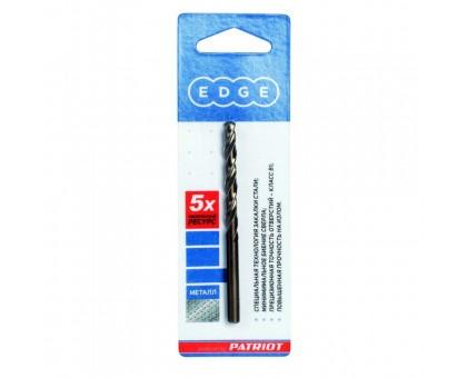 Сверло по металлу PATRIOT EDGE 8,0мм