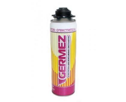 """Очиститель пены """"GERMEZ"""" 450мл"""