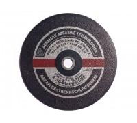 Круг отрезной по металлу ABRAFLEX 230х2,5х22мм