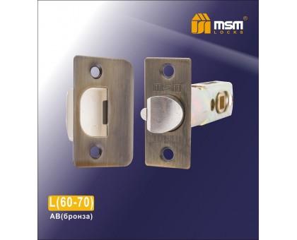 Внутренний механизм L60/70-R AB (бронза)