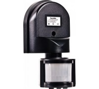 Сенсор электр. включения освещения Camelion LX-16C/BI настенный, 180 градусов