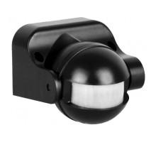 Сенсор электр. включения освещения Camelion LX-39/BI настенный, 180 градусов