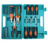 Набор инструментов STURM 45 предметов