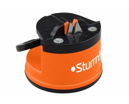 Заточное устройство для заточки ножей на липучке Sturm 1076-05-BG2