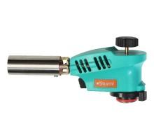 Горелка газовая STURM с пьезоподжигом, регулятором пламени, увеличенная мощность