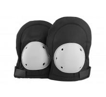 Наколенники защитные STURM матерчатые с пласт.накладкой