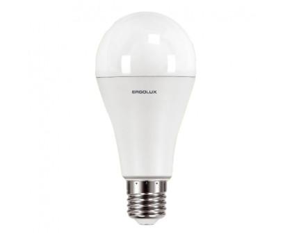 Лампа светодиодная ERGOLUX LED-A65-20W-E27-3K E27