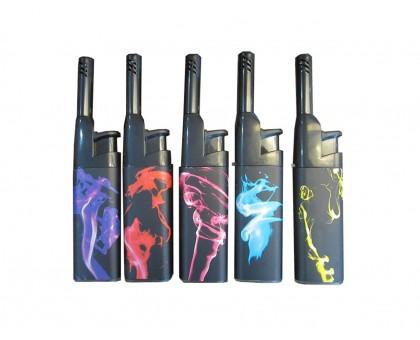 Зажигалка газовая IRIT IR-9067 купить
