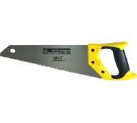 Ножовка по дереву Barracuda 11, 450мм, 3D, Pobedit