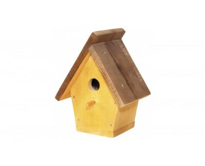 Домик для птиц Тип №2