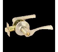 Защелка м/к (ключ/фикс.) ЗВ2-01 (мат.никель)