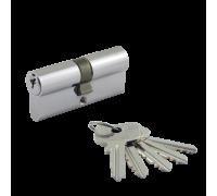 Цилиндровый механизм ЕСО Z Л-70 (хром) (35-35)