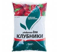 Удобрение Для Клубники БХЗ 1кг