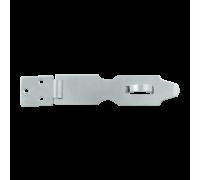 Накладка дверная НД1 (L-125мм) цинк