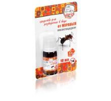 """Средство от муравьев """"HELP"""" для разведения в воде 10мл"""