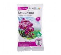 Аминозол для орхидей 2 х 5мл комплекс аминокислот