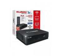 Ресивер цифровой DV1120HD, GX-чип, Wi-Fi, 3G, PTPC, Dolby