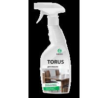 """Очиститель-полироль для мебели """"TORUS"""" 0,6л GRASS"""