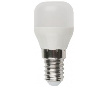 Лампа светодиодная для холодильников VOLPE 3W E14, матовая колба, LED-Y27-3W/WW/E14/FR/Z