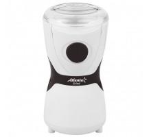 Кофемолка электрическая ATLANTA АТН-3395 белая