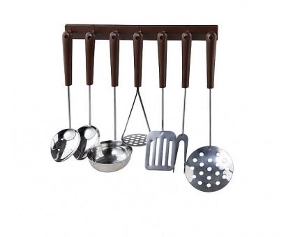 Набор кухонный АМЕТ 7 предметов 1С123