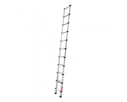 Лестница телескопическая 9 ступеней 2,60м