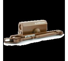 Доводчик 510 URBOnization (15-60кг) морозостойкий, коричневый