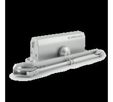 Доводчик 540 URBOnization (80-120кг) морозостойкий, серебро