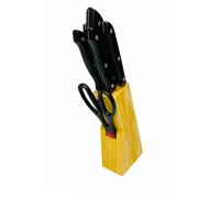 Набор ножей BABA YAGA 6 предметов 803-104