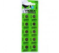 Батарейка VIDEX AG9 394, 936 10BP