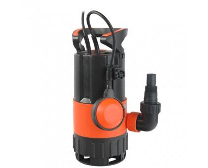 Насос дренажный PATRIOT F600D, для чистой и грязной воды, 600Вт купить