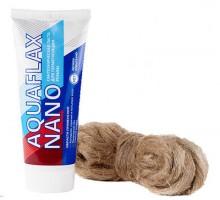 Паста Aquaflax NANO 30гр.+ ЛЁН 15гр. (комплект)