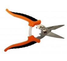 """Ножницы """"Bohrer"""" многофункциональные 200мм, двухкомпонентные рукоятки"""