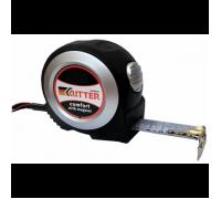 "Рулетка ""Ritter"" Compact 3м х 16мм, магнит, двухстороняя, нейлон"